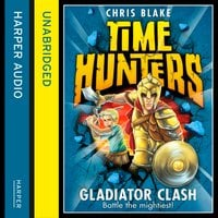 Gladiator Clash - Chris Blake