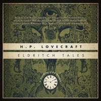 Eldritch Tales - H.P. Lovecraft