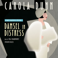 Damsel in Distress - Carola Dunn