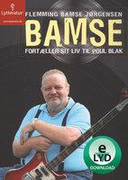 Bamse - Poul Blak