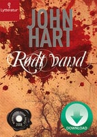 Rødt vand - John Hart