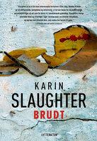 Brudt - Karin Slaughter