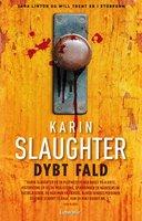 Dybt fald - Karin Slaughter