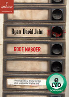 Gode naboer - Ryan David Jahn