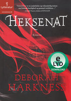Heksenat - Deborah Harkness