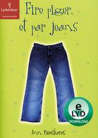 Fire piger, et par jeans - Ann Brashares