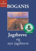 Jagtbreve og nye jagtbreve - Boganis