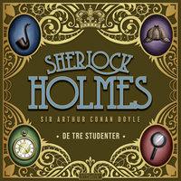 De tre studenter - Sir Arthur Conan Doyle