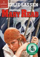 Piratpigen Mary Read - Cæcilie Lassen