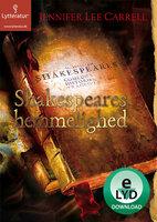 Shakespeares hemmelighed - Jennifer Lee Carrel