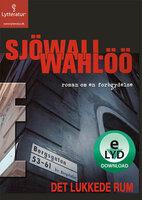 Det lukkede rum - Maj Sjöwall, Per Wahlöö