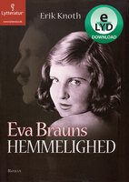 Eva Brauns hemmelighed - Erik Knoth