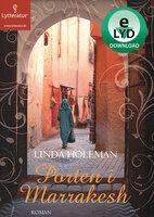 Porten i Marrakesh - Linda Holeman
