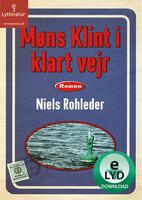 Møns Klint i klart vejr - Niels Rohleder