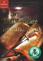 Shakespeare forbandelsen - Jennifer Lee Carrel, Jennifer Lee Carrell