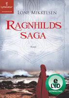 Ragnhilds saga - Lone Mikkelsen