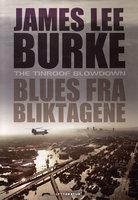 Blues fra bliktagene - James Lee Burke