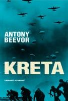 Kreta - Antony Beevor