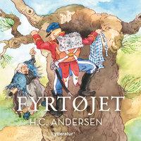 Fyrtøjet - H.C. Andersen