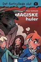 Det fortryllede slot 5: Magiske huler - Peter Gotthardt