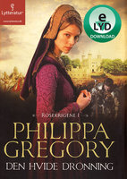 Den hvide dronning - Philippa Gregory