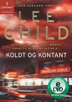 Koldt og kontant - Lee Child