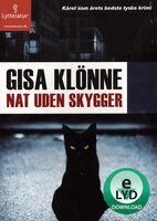 Nat uden skygger - Gisa Klönne