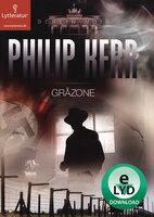 Gråzone - Philip Kerr