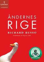 Åndernes rige - Richard Russo