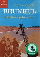 Brunkul - Knud Simonsen