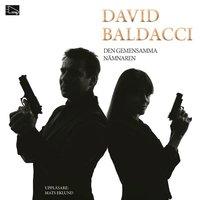 Den gemensamma nämnaren - David Baldacci
