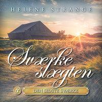 Sværkeslægten 8 - Helene Strange
