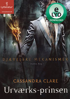 Urværks-prinsen - Cassandra Clare