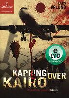 Kapring over Kairo - Lars Ørlund