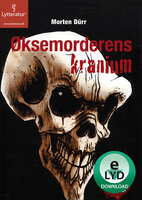 Øksemorderens kranium - Morten Dürr