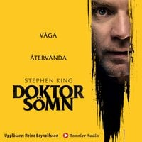 Doktor Sömn - Stephen King