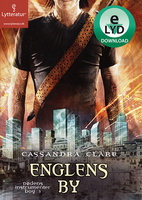 Englens by - Cassandra Clare