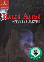 Hævnens alkymi - Kurt Aust