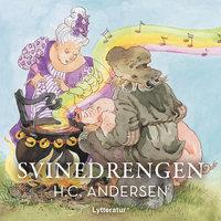 Svinedrengen - H.C. Andersen
