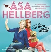 En liten värld - Åsa Hellberg