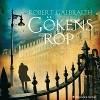 Gökens rop - Robert Galbraith