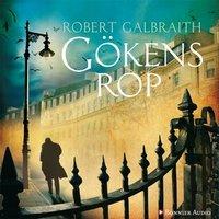 Gökens rop - Robert Galbraith
