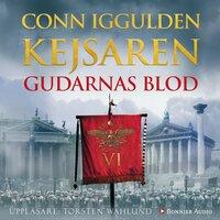 Gudarnas blod : Kejsaren V - Conn Iggulden