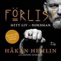 Förlist - Anders Tengner,Håkan Hemlin