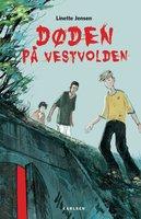 Døden på Vestvolden - Linette Jensen