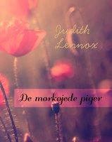 De mørkøjede piger - Judith Lennox
