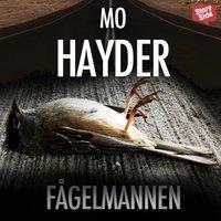 Fågelmannen - Mo Hayder