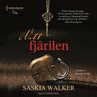 Nattfjärilen - Saskia Walker
