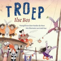Troep - Ilse Bos