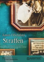 Straffen - Anton DiSclafani